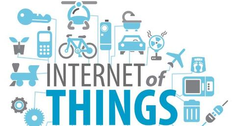Few Words about Internet of Things